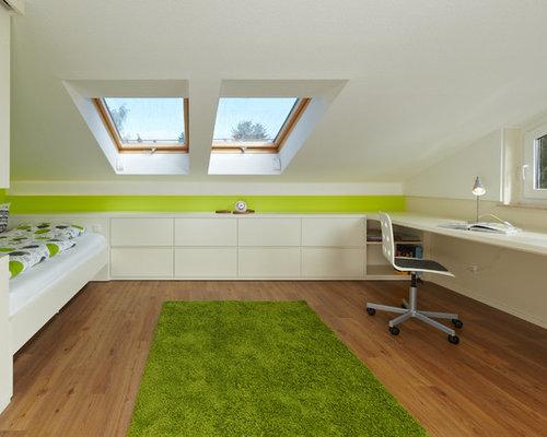 gender neutral kids 39 room design ideas renovations photos. Black Bedroom Furniture Sets. Home Design Ideas