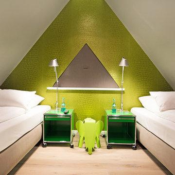 Design-Ferienhaus in Wenningstedt auf Sylt