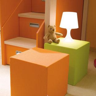 Design Hochbett Detail