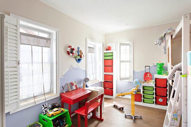 Klassisch Kinderzimmer by BostonHaus