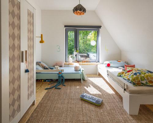 Kinderzimmer ideen design houzz for Kinderzimmer charlotte