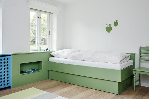 Modern Kinderzimmer by grotheer architektur