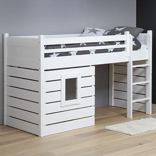 hochbetten. Black Bedroom Furniture Sets. Home Design Ideas