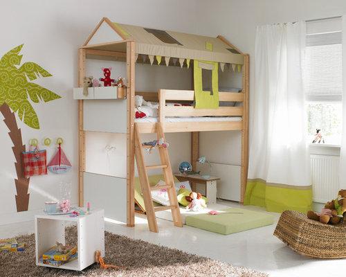 moderne kinderzimmergestaltung idee m246belideen