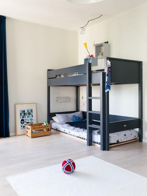 Skandinavische kinderzimmer gestalten ideen design houzz for Kinderzimmer nordisch