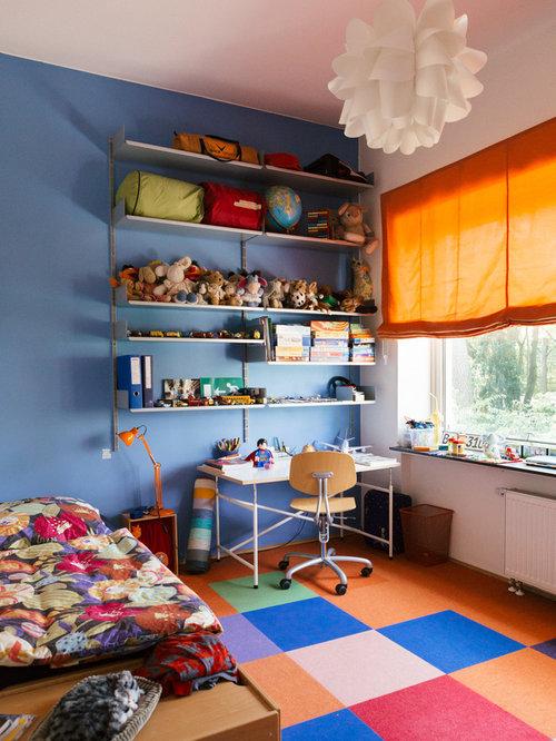 Moderne baby und kinderzimmer ideen inspiration houzz for Kinderzimmer baby und kleinkind
