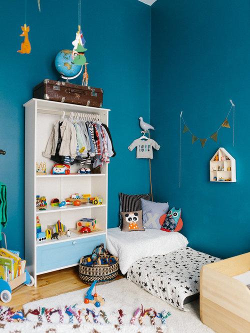 Kinderzimmer ideen design houzz - Houzz kinderzimmer ...