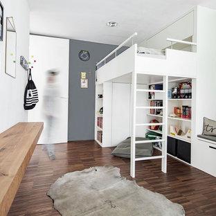 Kinder Schlafzimmer Ideen Bilder Houzz