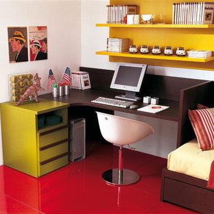 Jugendzimmer - modern und unkonventionell