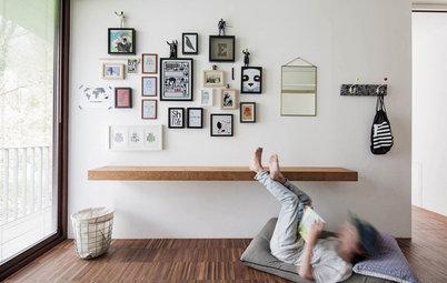 11 ideas imprescindibles para decorar un dormitorio juvenil