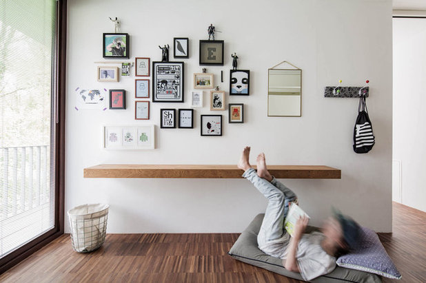 11 ideas imprescindibles para decorar un dormitorio juvenil for Decorar paredes dormitorio juvenil