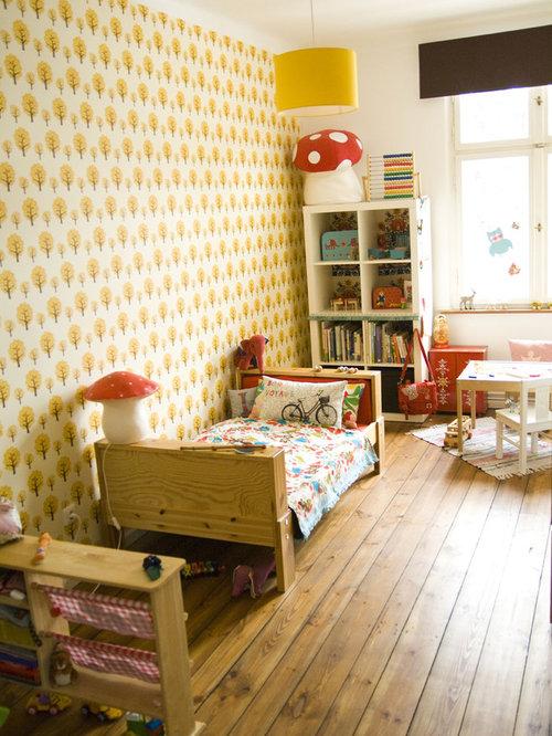 Skandinavische kinderzimmer design ideen bilder beispiele for Skandinavische kinderzimmer
