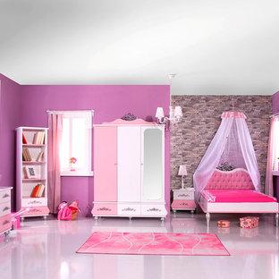 Idee per una cameretta da bambina design
