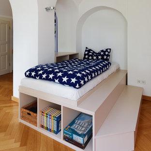 Kinderzimmer mit Schlafplatz Ideen, Design & Bilder | Houzz