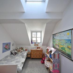 Chambre d\'enfant campagne Allemagne : Photos et idées déco de ...