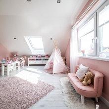 Kinderzimmer Jungen 3-6 Jahre - Modern - Kinderzimmer ...