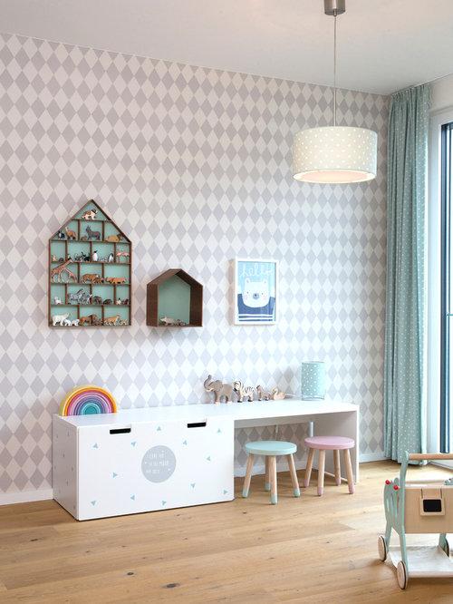 Moderne Kinderzimmer Ideen, Design & Bilder   Houzz