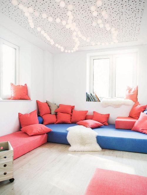 Sofa Kinderzimmer - Ideen & Bilder | HOUZZ