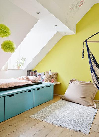 Skandinavisch Kinderzimmer by Nina Struve Photography