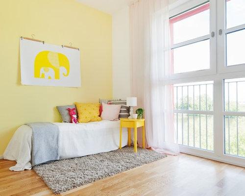 moderne kinderzimmer design ideen bilder beispiele. Black Bedroom Furniture Sets. Home Design Ideas
