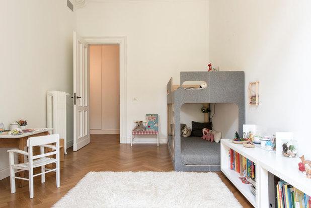 Modern Kinderzimmer by arnouva elanández