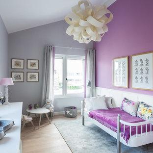 Wanddeko Kinderzimmer Ideen Bilder Houzz