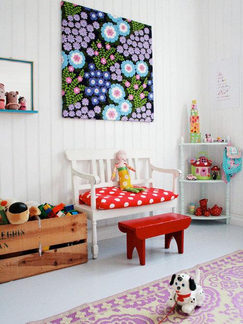 kinderzimmer puppenecke: waldorfkindergarten: raumgestaltung., Schlafzimmer design