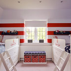 Family Residence Transitional Kids London By