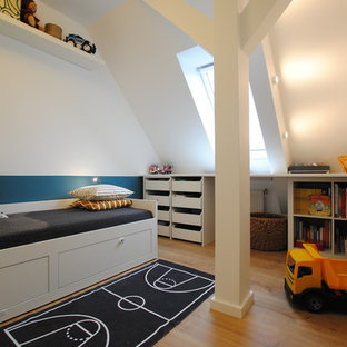 Salle de jeux d\'enfant Allemagne : Photos et idées déco de ...
