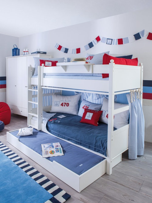 maritime kinderzimmer in deutschland ideen f r die gestaltung houzz. Black Bedroom Furniture Sets. Home Design Ideas
