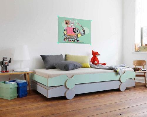 speedoletto das coole stapelbett. Black Bedroom Furniture Sets. Home Design Ideas