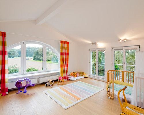 Moderne Kinderzimmergestaltung Idee – Modernise.info