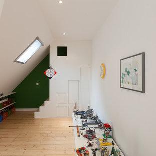 Chambre d\'enfant classique Allemagne : Photos et idées déco ...