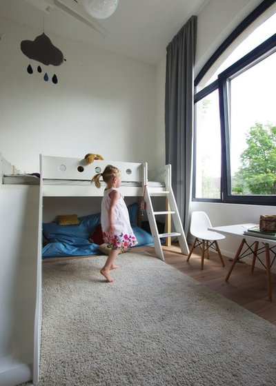 verdunkelung im kinderzimmer 8 ideen wie sie effektiv fenster abdunkeln. Black Bedroom Furniture Sets. Home Design Ideas