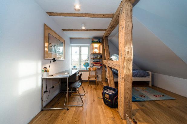 Landhausstil Kinderzimmer by ATELIER n4