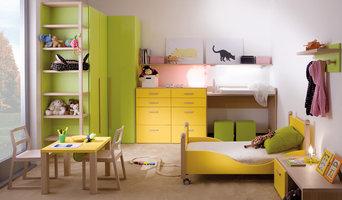 Zimmer für Babys und Kleinkinder   Modern, zeitlos, innovativ