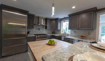 0034: 'Powell Custom Kitchen'