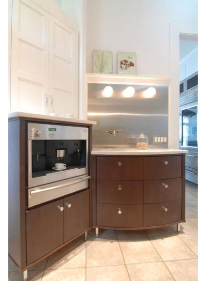 Kitchen by Cassandra Keith at Riverhead Building Supply