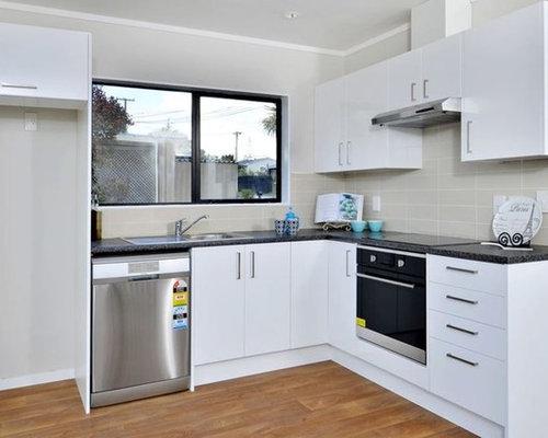 75 Auckland Kitchen With Vinyl Flooring Ideas Explore Auckland