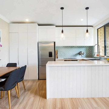 1 Bedroom Apartment - Full refurbishment