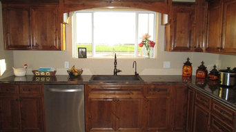Best 15 Cabinetry And Cabinet Makers In Yuma Az Houzz
