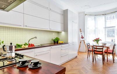 Von Mau zu Wow: 3 Küchen im Vorher-Nachher-Vergleich