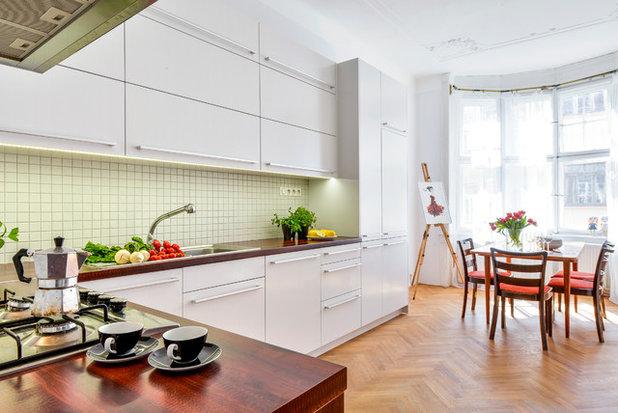 Klassisch Küche by studio 29