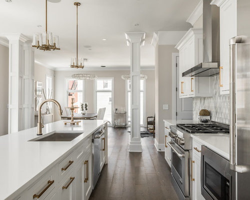 48 Traditional Indianapolis Open Plan Kitchen Design Ideas Stylish Custom Kitchen Design Indianapolis