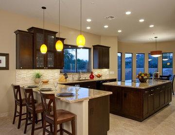 104th Way Kitchen Remodel