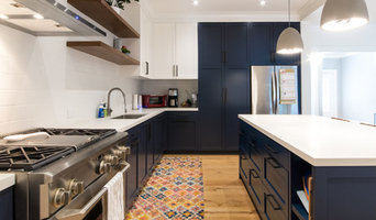 10th Avenue- House Remodel