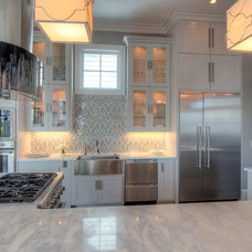 Eclectic  by Borges Brooks Builders
