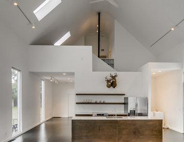12 South Modernism