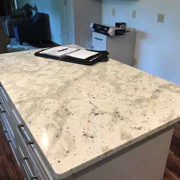 12033 - Andromeda Granite Project