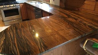 12067 - Sandulus Granite Project